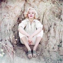 Love, Marilyn: una scena tratta dal documentario dedicato al mito di Marilyn Monroe
