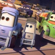 Planes: una curiosa immagine tratta dal nuovo film animato della Disney