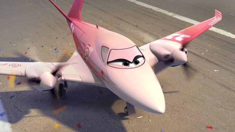 Planes Una Scena Del Film 285696