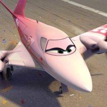 Planes: una scena del film