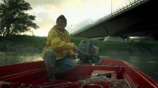 Sacro GRA: un'immagine tratta dal film