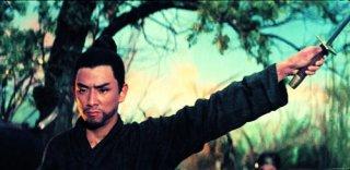 Un'immagine del film Mantieni l'odio per la tua vendetta