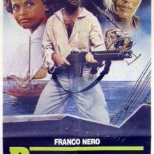 Un marinaio e mezzo: la locandina del film