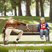 Bad Grandpa: la nuova locandina USA