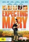 Expecting Mary: la locandina del film