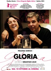 Gloria in streaming & download
