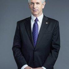 Hostages: James Naughton in una foto promozionale della serie