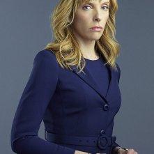 Hostages: Toni Collette in una foto promozionale della serie