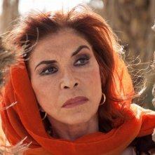 Ida Di Benedetto nella fiction Paura di amare 2