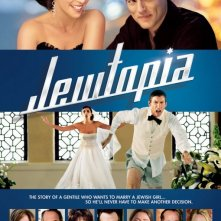 Jewtopia: nuovo poster
