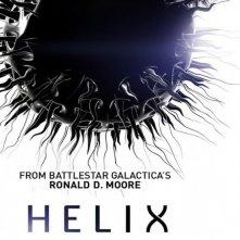 La locandina di Helix