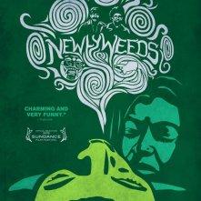 Newlyweeds: la locandina del film