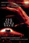 Red Right Hand: la locandina del film
