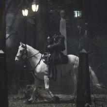 Sleepy Hollow: una scena del pilot della serie