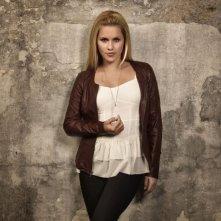 The Originals: Claire Holt in una foto promozionale della serie