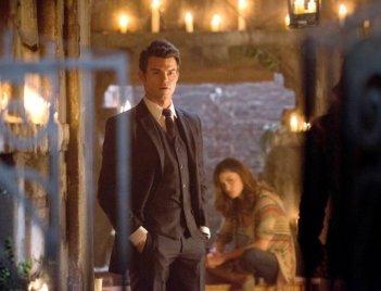 The Originals: Daniel Gillies e Phoebe Tonkin nel pilot della serie
