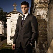 The Originals: Daniel Gillies in una foto promozionale della serie