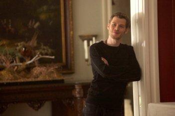 The Originals: Joseph Morgan nel pilot della serie