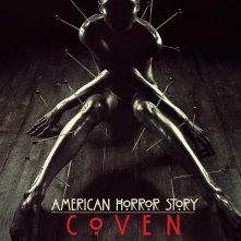 American Horror Story: Coven. Un nuovo poster della terza stagione della serie