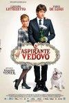 Aspirante vedovo: la locandina italiana del film