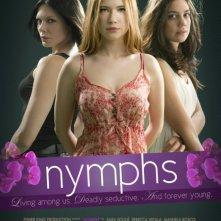 La locandina di Nymphs