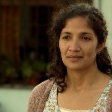 Las acacias: Hebe Duarte nei panni di Jacinta in una scena del film