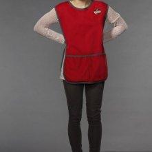 Lucky 7: Anastasia Phillips in una foto promozionale del cast della serie