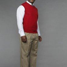 Lucky 7: Isiah Whitlock Jr. in una foto promozionale del cast della serie