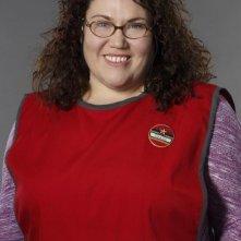 Lucky 7: Lorraine Bruce in una foto promozionale del cast della serie