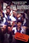 Once brothers - Guerra sotto canestro: la locandina del film