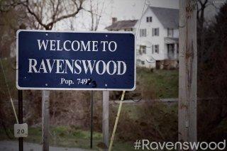 Ravenswood: una delle prime immagini promozionali dello spinoff di Pretty Little Liars
