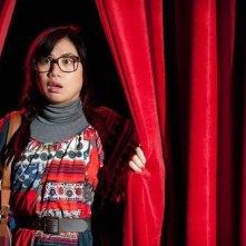 Super Fun Night: Liza Lapira in una scena della serie