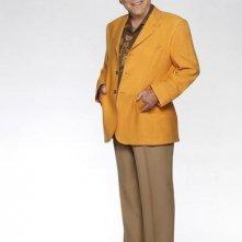 The Goldbergs: George Segal in una foto promozionale della serie