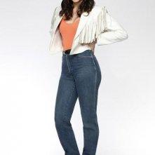 The Goldbergs: Hayley Orrantia in una foto promozionale della serie