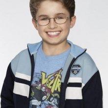 The Goldbergs: Sean Giambrone in una foto promozionale della serie