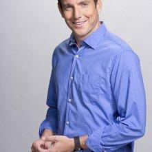 The Millers: Will Arnett in una foto promozionale della serie