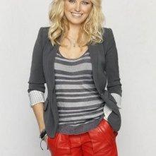 Trophy Wife: Malin Akerman in una foto promozionale della serie
