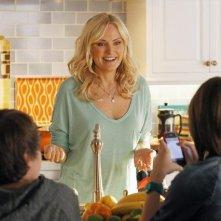 Trophy Wife: Malin Akerman in una scena della serie