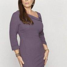 Trophy Wife: Marcia Gay Harden in una foto promozionale della serie