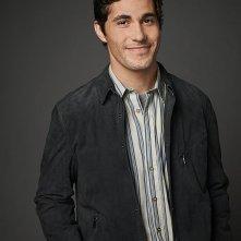 We Are Men: Christopher Nicholas Smith in una foto promozionale della serie