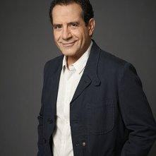We Are Men: Tony Shalhoub in una foto promozionale della serie