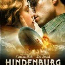 Hindenburg: L'ultimo volo: la locandina del film
