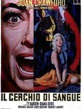 Il cerchio di sangue: la locandina del film