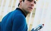 Into Darkness - Star Trek in tre edizioni homevideo dal 25 settembre