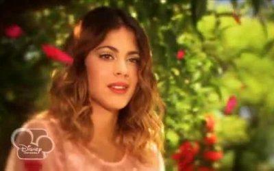 Promo - Violetta, stagione 2
