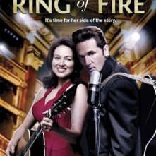 Ring of Fire: la locandina del film