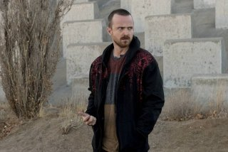 Breaking Bad: Aaron Paul nell'episodio Confessions