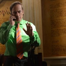 Breaking Bad: Bob Odenkirk nell'episodio Blood Money