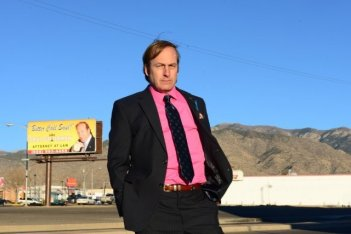 Breaking Bad: Bob Odenkirk nell'episodio To'hajiilee