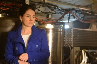 Breaking Bad: Laura Fraser nell'episodio Buried